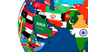 中東,非洲私家偵探服務