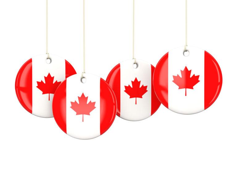 加拿大调查