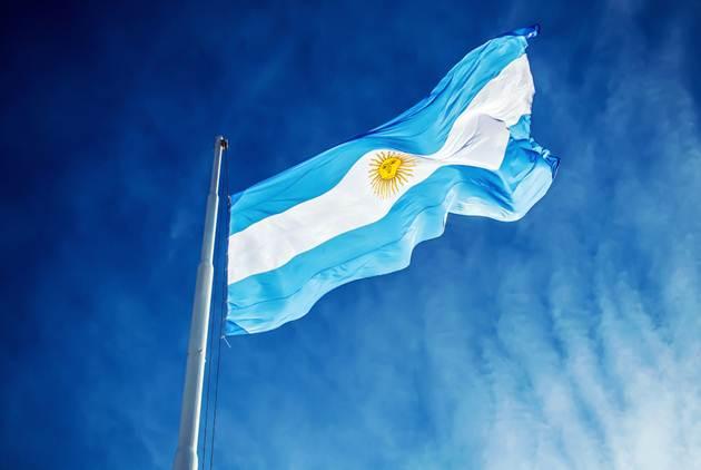 阿根廷调查