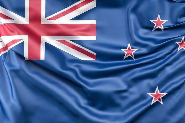 新西兰调查