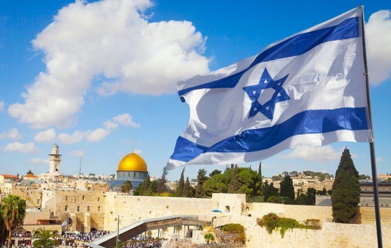 以色列调查