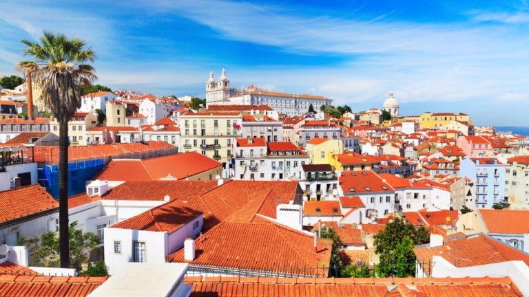 葡萄牙调查