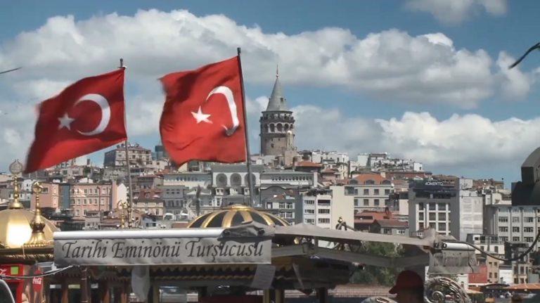 土耳其调查